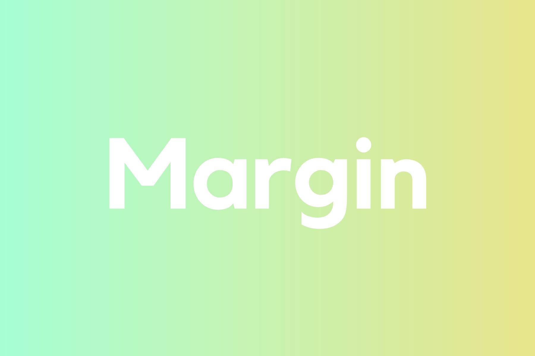 best frozen yogurt powder mix margin