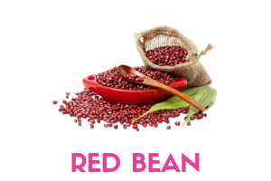 red bean frozen yogurt powder pre mix