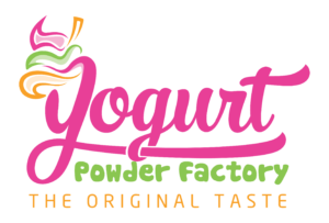 Yogurt Powder Factory Logo