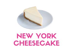 cheesecake frozen yogurt powder mix